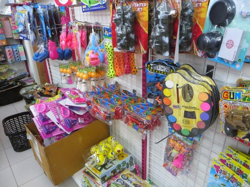 дешевые детские игрушки Таиланд