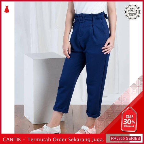 Jual RRJ355C104 Celana Almia Pants Wanita Sf Terbaru Trendy BMGShop