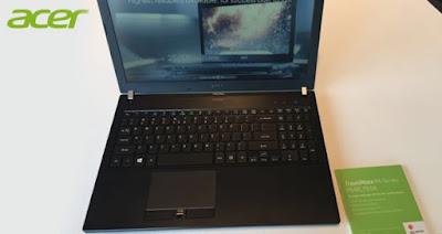 Travelmate P658, 5 Laptop Terbaru Acer yang Akan Hadir di Indonesia