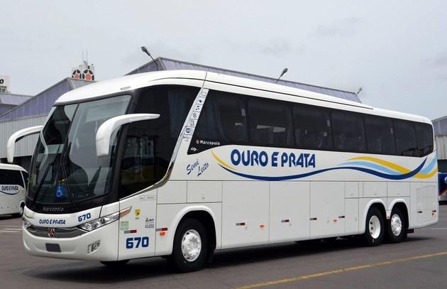 Passagens gratuitas para idosos e deficientes em Canoinhas