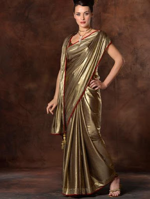 Mokshaa Saree Collections