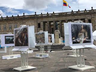 El Museo del Prado llega a Bogotá