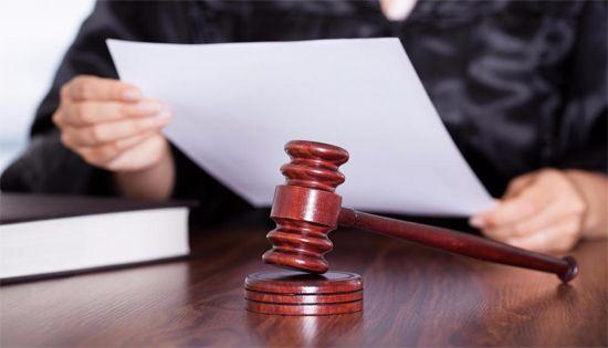 اجراءات شهر عرائض الدعاوى - القانون المصري