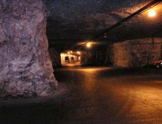 Tunnel Norway Un Politician Din Norvegia Avertizează: Pregătiri Secrete - Dezastre Planetare