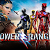 Salvador terá evento de lançamento do Blu-Ray de Power Rangers