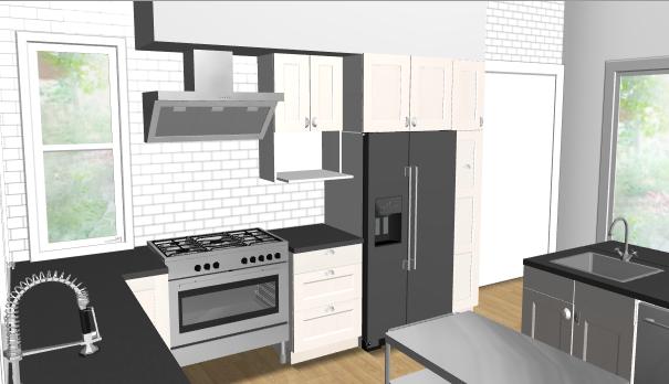 dusty coyote casa de ma ana some progress. Black Bedroom Furniture Sets. Home Design Ideas