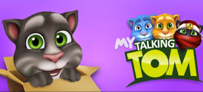 My Talking Tom Mod Apk for Android (Hack,Full Unlocked)