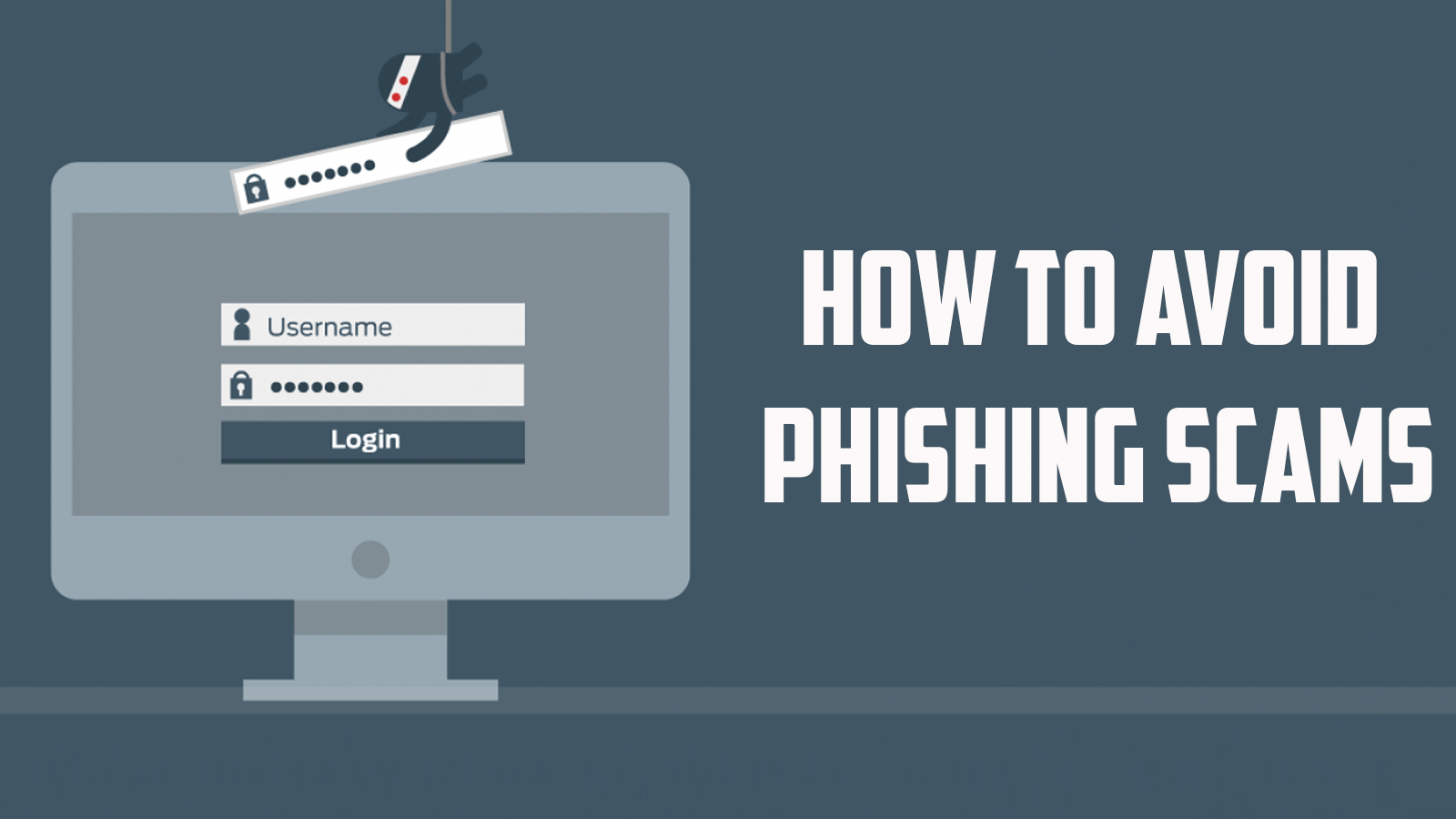 How phishing works on dating sites