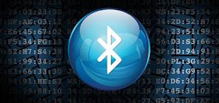 Hacking mudah hanya dengan menggunakan Bluetooth
