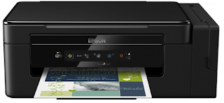 Epson ET-2600 Driver Free Download - Windows, Mac
