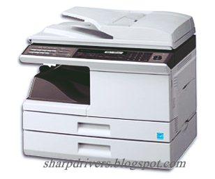 Sharp AR-M257 Printer PS Drivers Download