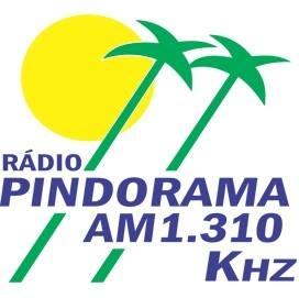 Rádio Pindorama AM de Sidrolândia MS ao vivo