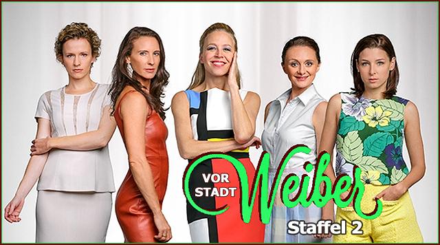 Vorstadtweibe Staffel 2