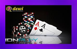 Tips Bermain Judi Poker Online QDewi