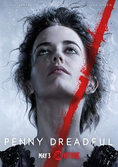 Penny Dreadful - 2ª Temporada Torrent 720p / BDRip / HD Download