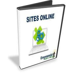 Oportunidades Online e Sites Online - Como Ganhar Dinheiro Na Internet Sendo Um Empreendedor Digital,