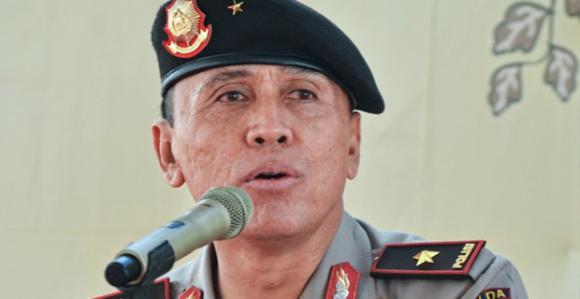 Pesan Kapolda Metro Jelang Pilgub DKI: Provokator Berhentilah!