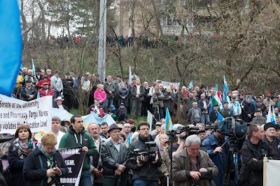 — Fotó: Baranyi Ildikó/MTI
