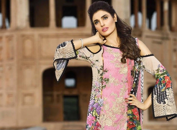 Rani Emaan Lawn Collection 2017