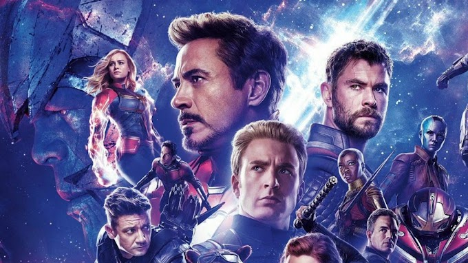Avengers Endgame set for biggest Hollywood release in India