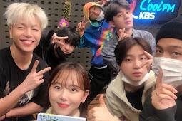 [ Full] 200212 iKON on KBS COOL FM Kang Hana's Volume Up RADIO