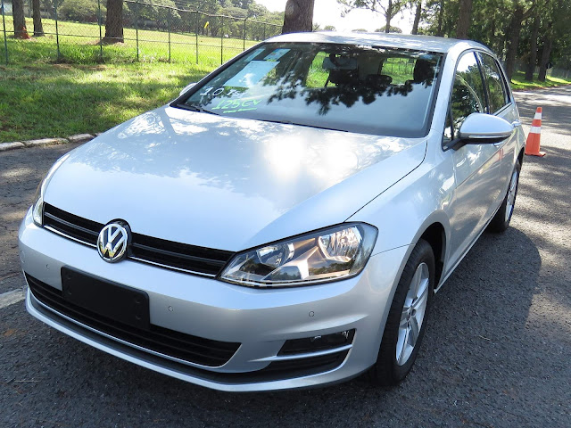 Volkswagen supera a Fiat e assume a vice-liderança - Brasil