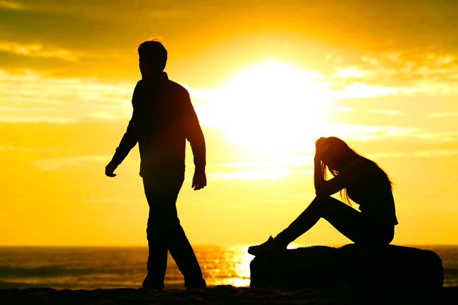 Friend Zone - 7 Tanda Kalau Hubungan Kalian Hanya Sebatas Teman