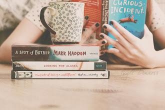 [Lista]: Três livros para ler nas férias.