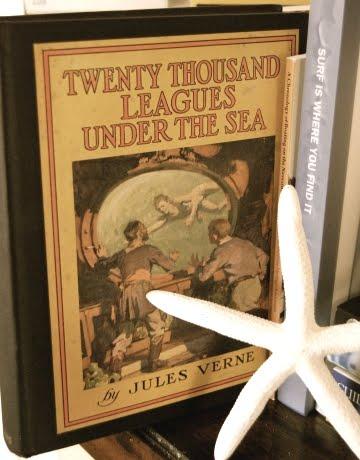 coastal heirloom book