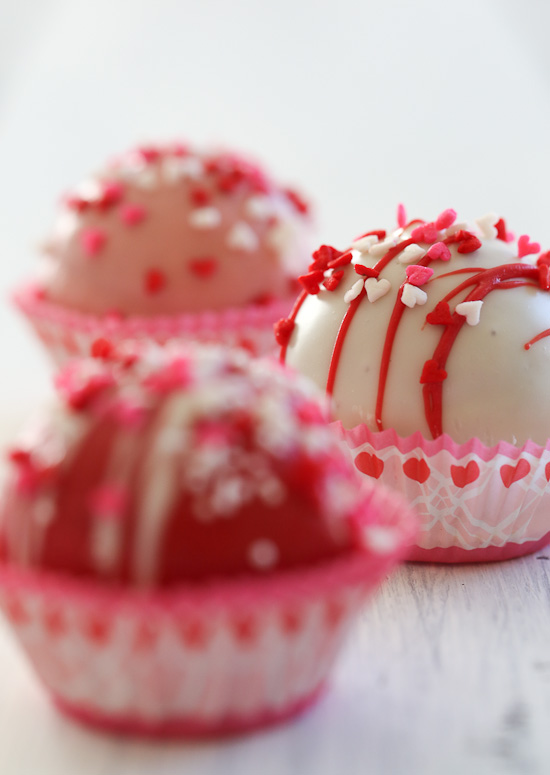 Cake Recipe For Cake Pops Mould