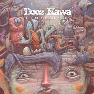 Dooz Kawa – Bohemian Rap Story (2016) [CD] [FLAC]
