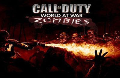 Call of Duty World at War Zombies II Mod Apk Download
