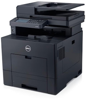 Dell C3765DNF Printer Driver Download