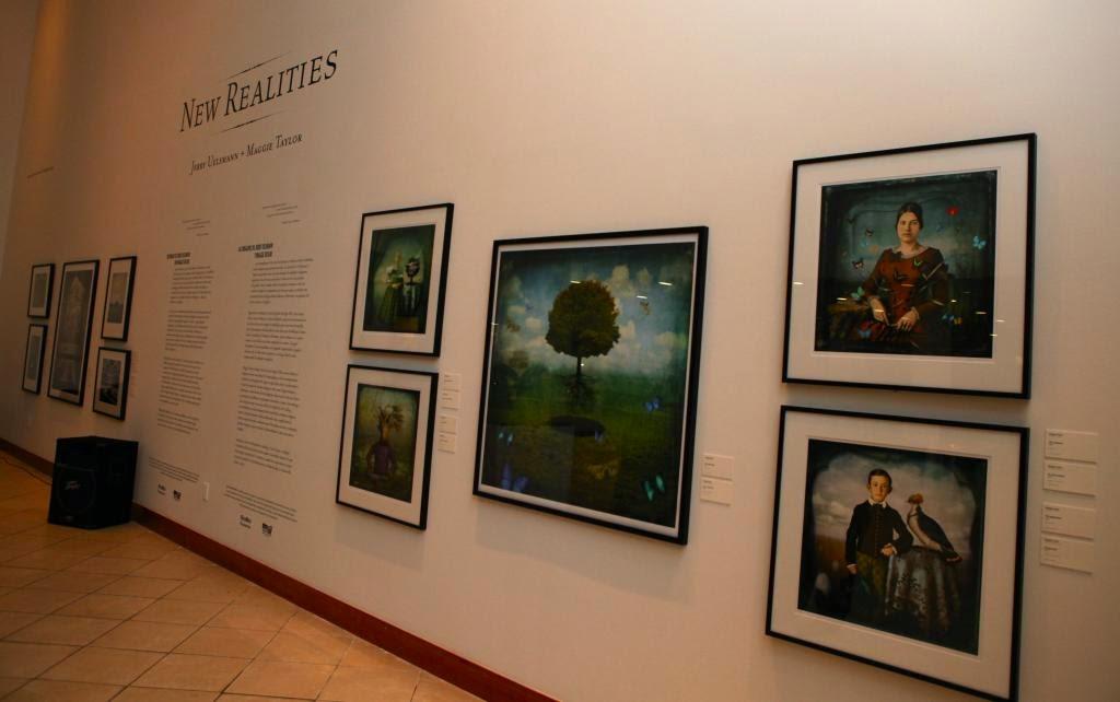 Acervo do Museu de Arte Fotográfica em San Diego na Califórnia