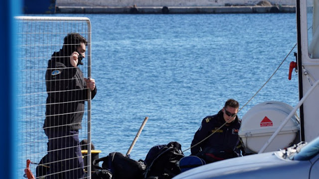Τούρκος δικαστής - εισαγγελέας ζητά πολιτικό άσυλο στην Ελλάδα!