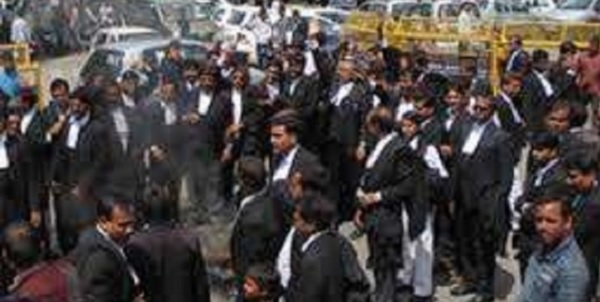 jaipur, rajasthan, high court, rajasthan high court, strike, advocates strike, lawyers strike, jaipur news, rajasthan news