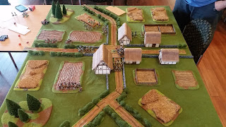 lion rampant game turn something