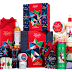 Kiehl's X Bannecker Holiday Collection 2018