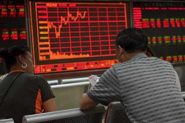 Asia Stocks | Equity