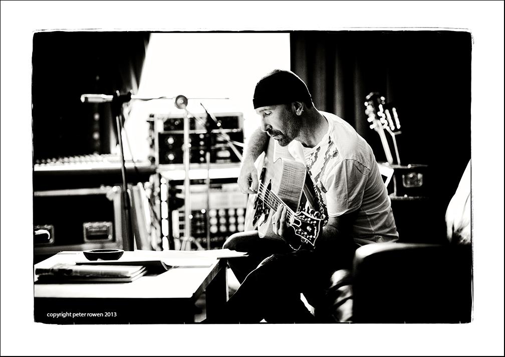 U2start com | Latest U2 News / Sightings