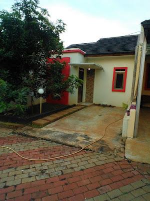 Rumah murah di cileungsi bogor,Tanpa Bank,Tanpa Bunga,Tanpa Bi Cheking
