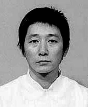 Kazuaki Okazaki