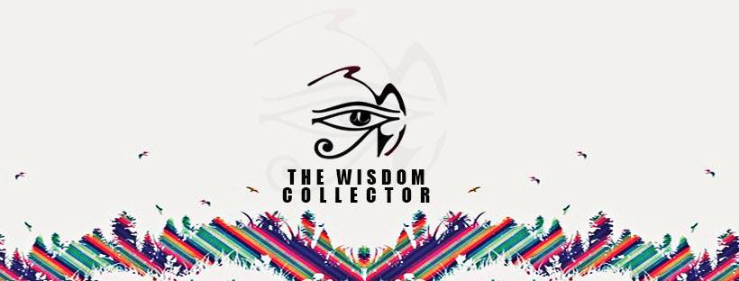 The Wisdom Collector