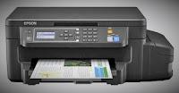 Descargar Driver Impresora Epson L575 Gratis
