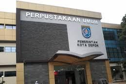 Data Lengkap Perpustakaan Umum Seluruh Provinsi di Indonesia