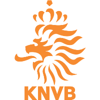 Netherlands National Football Team - Soccer Nickname - Logo