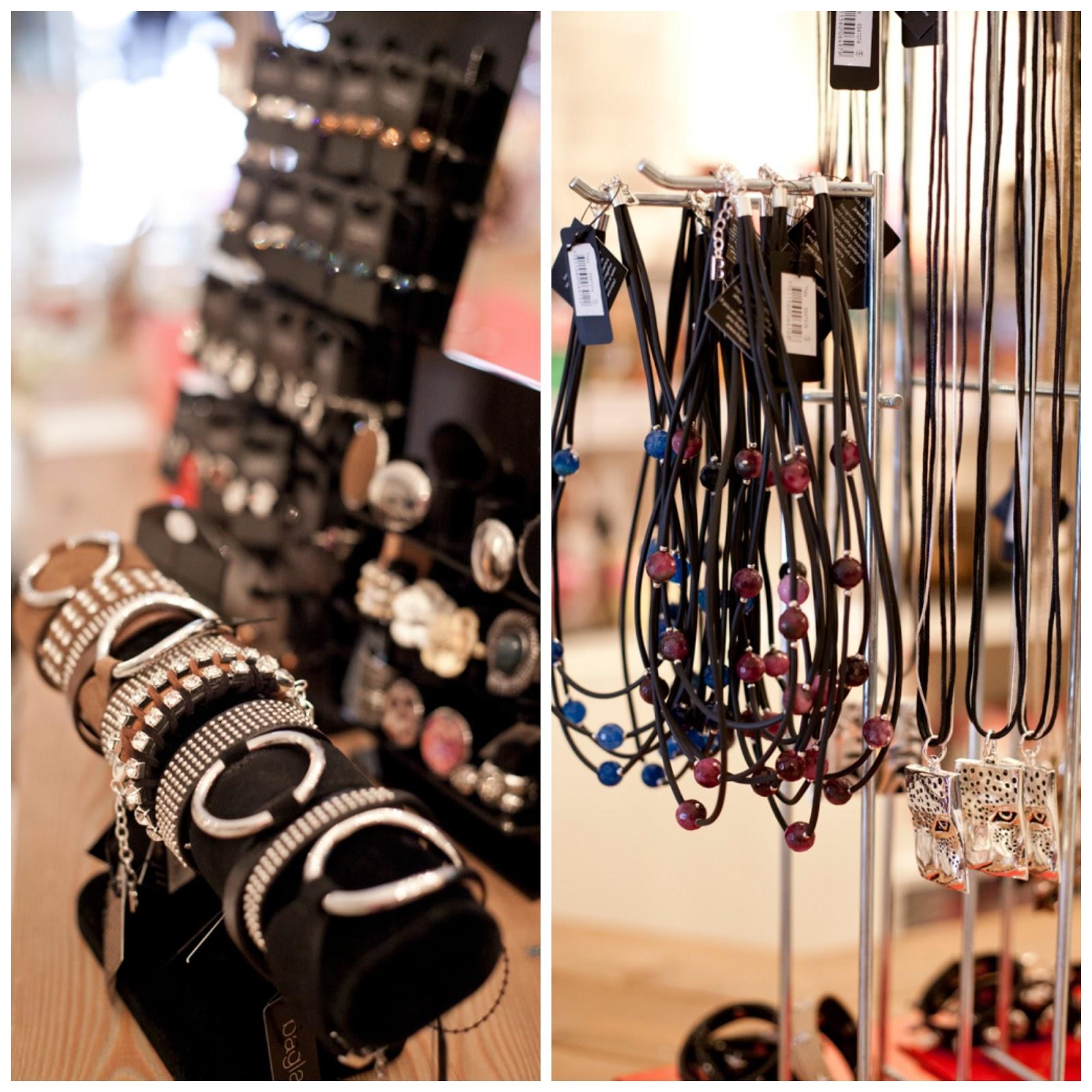 butik lizzo: smycken!