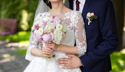 Dua Jam Usai Menikah, Suami Langsung Ceraikan Istrinya