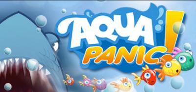 水底恐慌(Aqua Panic),非常有特色的休閒益智