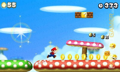 Super Mario 2 HD APK MOD Unlimited Coins Android